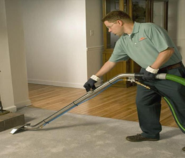 Don't Let your Berkley Home Suffer with Dirty Carpets
