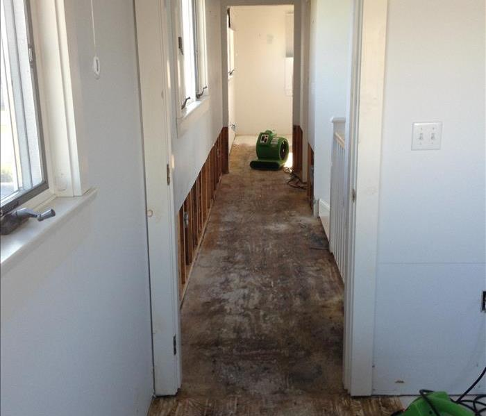 Water Damage Raynham, MA Family Rebuilds After Home Experiences Water Damage
